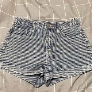 Jean Shorts 🌸 2 for $30 🌸